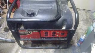 Generador Coleman Powermate 6250watts