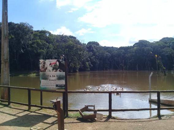 Belo Lote De 3.000mts2 Em Condominio Fechado A 59km De Sp