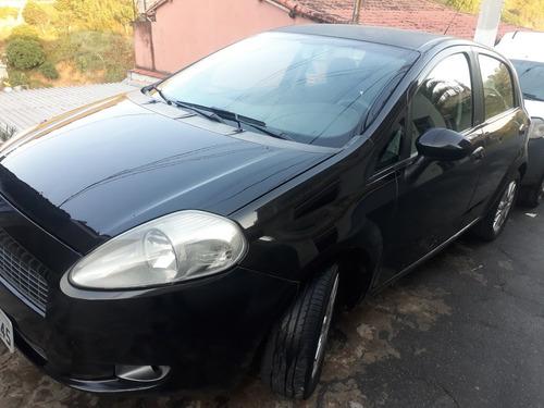 Fiat Punto 2011 1.6 16v Essence Flex 5p