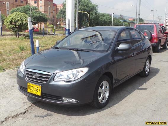 Hyundai Elantra Gls Mt 2000 Cc Aa