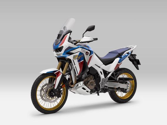 Honda Crf1100l Africa Twin Adventure 2020