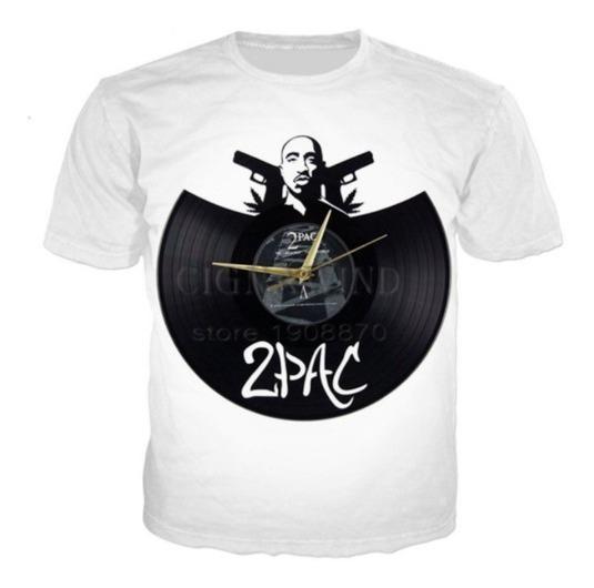 Tupac 2pac Playera