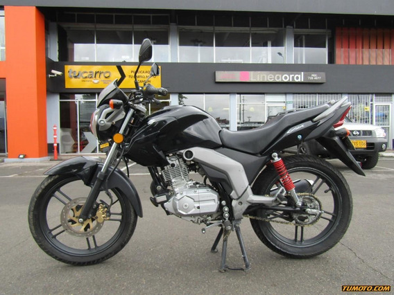 Suzuki Gsx 125r Gsx 125r
