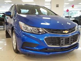 Nuevo Chevrolet Cruze Ls Man 2018