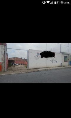 Renta De Terreno En Puebla. Col Tamborcito.