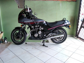 Honda Cbx 750 F Magia Negra