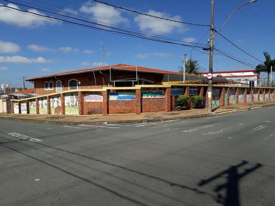 Casa Para Aluguel Em Parque São Quirino - Ca237457