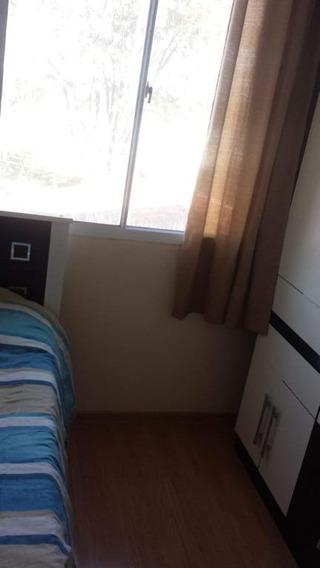 Apartamento Com 3 Dormitórios À Venda, 50 M² Por R$ 205.000,00 - Cézar De Souza - Mogi Das Cruzes/sp - Ap0176