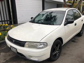 Mazda Familia Automatico Gnv
