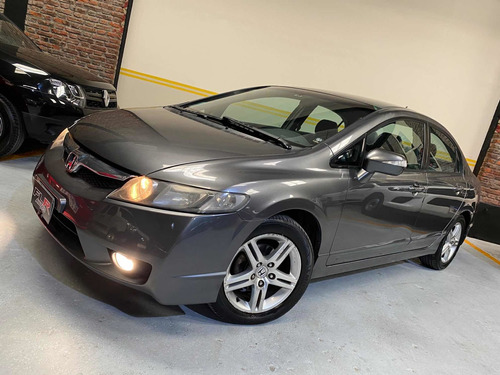 Honda Civic 1.8 Exs At 2011
