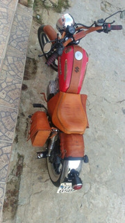 Piscas Metal Moto Bobber, Chopper, Custom, Uni. Shadow Hd...