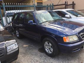 Chevrolet Blazer Dlx V6 4.3