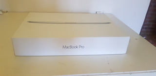 Macbookpro 15 Mid 2014 I7 16gb Ram + Disco Thunderbolt 1tb