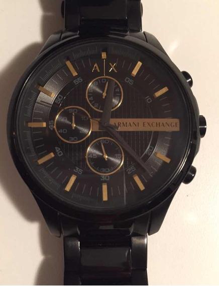 Reloj Armani Exchange Ax2164 Chrono
