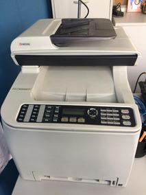 Impressora Multifuncional Kyocera Fs-c1020mfp