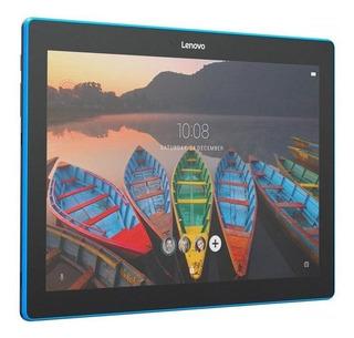 "Tablet Lenovo Tab Tab 10 TB-X103F 10.1"" 16GB negra con memoria RAM 2GB"