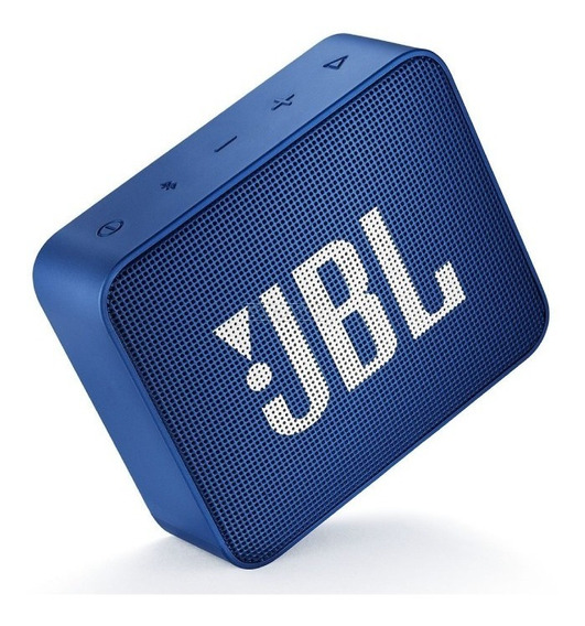 Parlante Portatil Jbl Go 2 Wireless Sumergible Bluetooth Pce