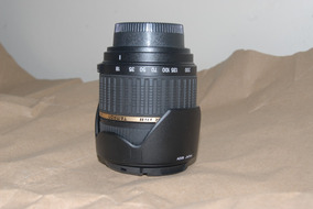 Tamron 18-200 F/3.5 6.3 Ld Xr Di Ii Aspherical Para Nikon.