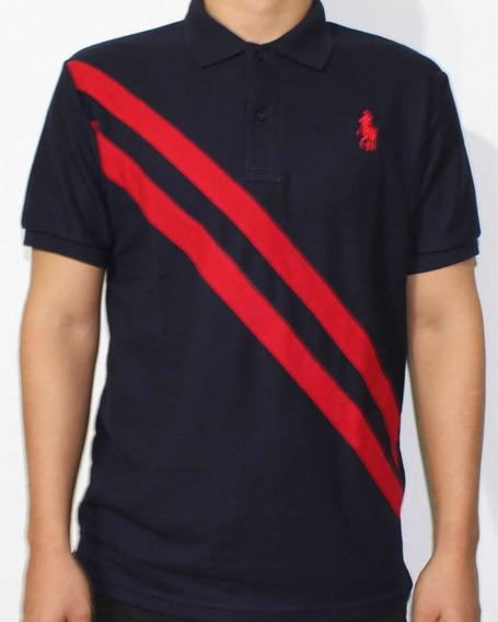 Camiseta Hpc Polo