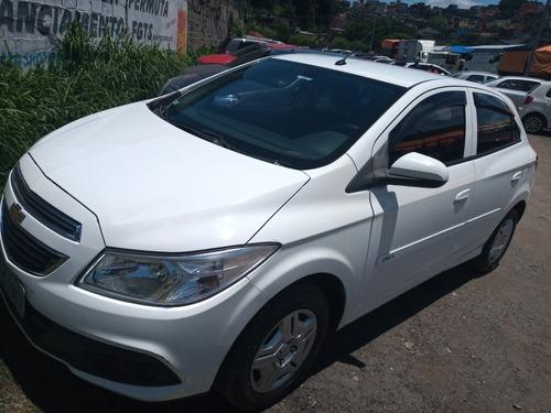 Chevrolet Onix 2013 1.0 Lt 5p