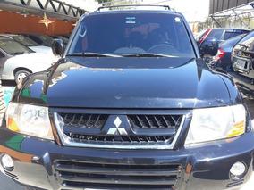 Mitsubishi Pajero Full Hpe 3.8 3p