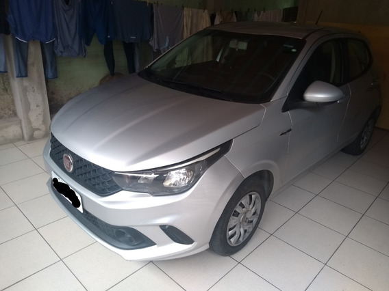 Fiat Argo Drive 1.0 Firefly 2019 6v