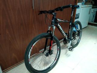 Bicicleta Venzo Yety R26