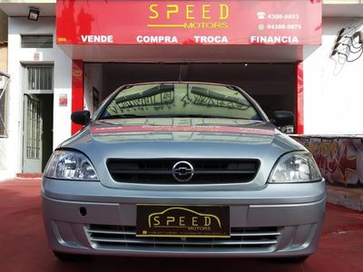 Gm -chevrolet - Corsa Sedan Joy 1.0 - 2006 - Troco -financio