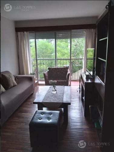 Apartamento 3 Dormitorios, Piso2, Exenta De Contribución Y Primaria
