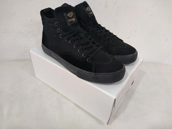 Tênis Masculino Diamond Select Hi Original Sneaker