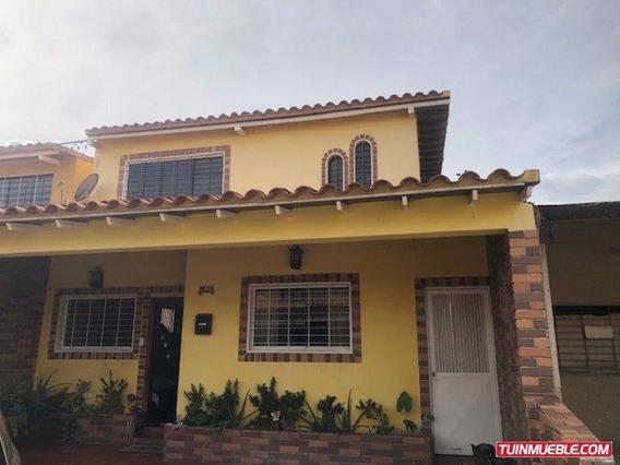 Yosmar Muñoz Vende Townhouses En Los Jarales Foth-117