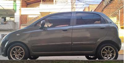Fue Taxi Chevrolet Spark 2010