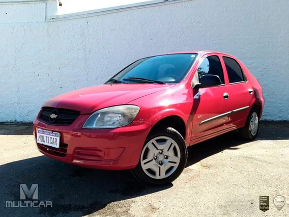 Chevrolet Prisma 1.0 Mpfi Vhce Joy 8v Flex 4p Manual 200...