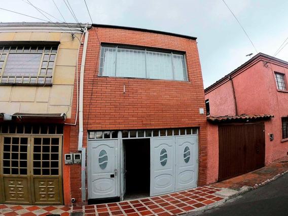 Casa En Venta Galerias Teusaquillo Mls 20-262