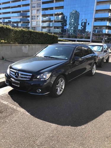 Mercedes-benz C 250 Avantgarde