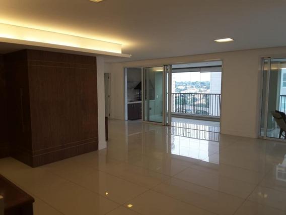 Apartamento Para Alugar, 235 M² Por R$ 15.000,08/mês - Campo Belo - São Paulo/sp - Ap4489