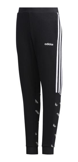 Pantalon adidas Moda Yb Favorites Niño Ng/bl