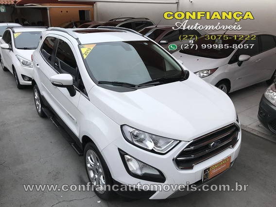 Ford / Ecosport Tit 2.0 Aut. C/teto