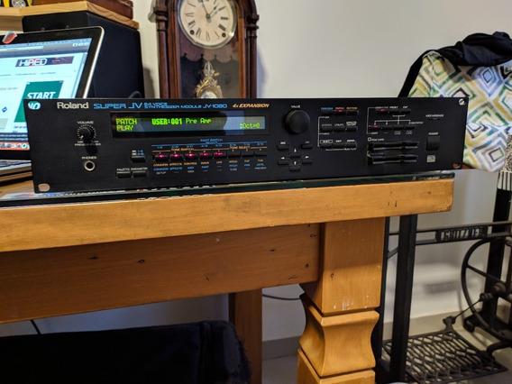 Modulo Roland Jv 1080
