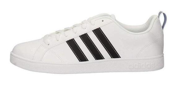 Tenis adidas - Vs Advantage - Hombre - Blanco - F99256