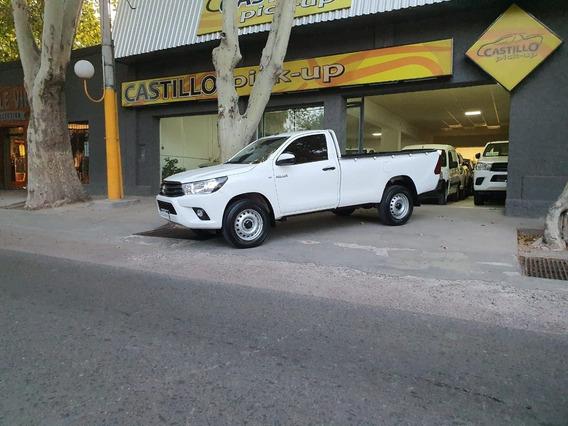 Toyota Hilux Dx 4x2 Tdi 6mt