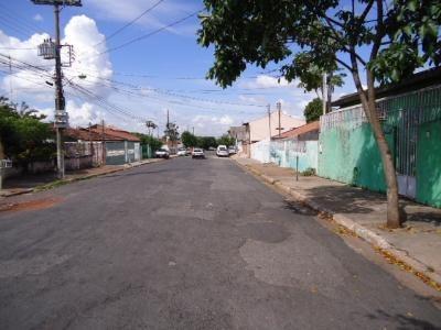 Casa Com 3 Quarto(s) No Bairro Cpa Ii Em Cuiabá - Mt - 04042