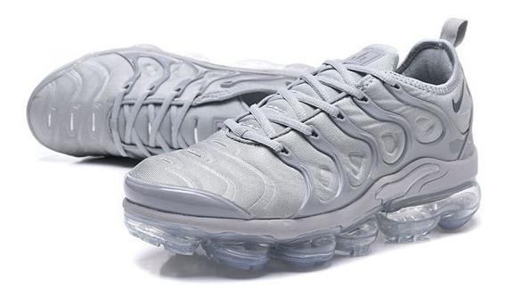 Tênis Nike Air Vapormax Plus Vm Masculino Novo Sedex Gratis