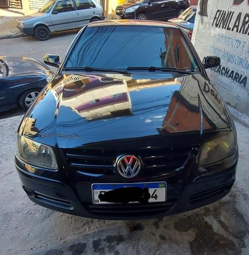 Volkswagen Gol 2008 1.0 Trend Total Flex 3p
