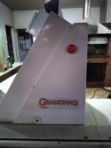 Imagem 1 de 5 de Modeladora De Pizzas Mdp 500