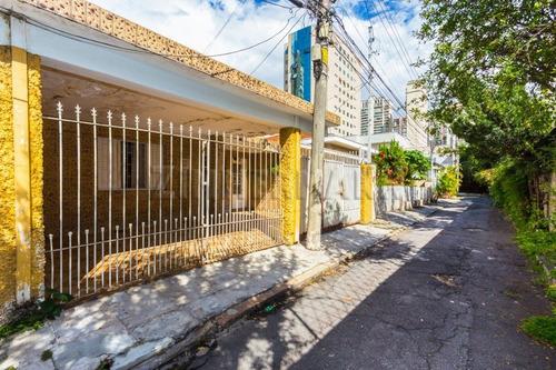 Casa - Vila Leopoldina - Ref: 119770 - V-119770
