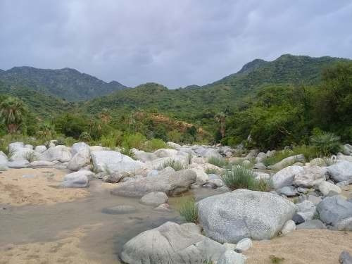 Terreno Rústico A La Venta En La Paz, Baja California Sur