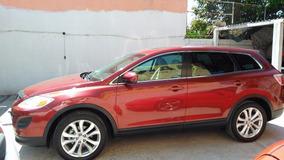 Mazda Cx-9 2012 Versión Touring Muy Cuidada!!