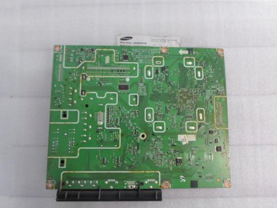 Placa Main Para Ln46b550k1m Bn91-03848a