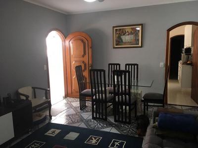 Sobrado Residencial À Venda, Vila Matilde, São Paulo. - So1203